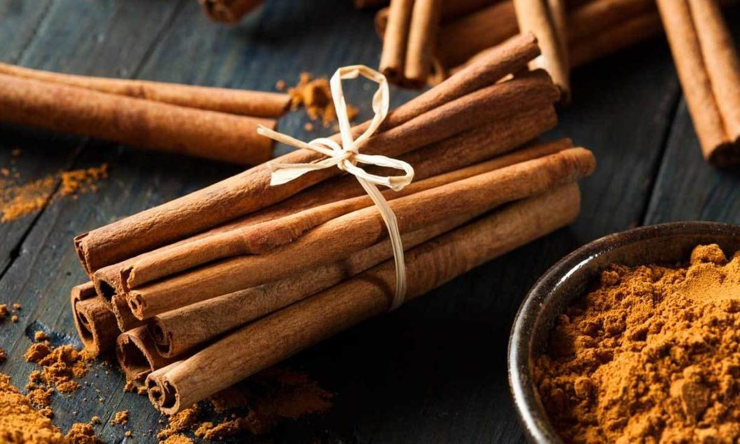 Cinnamon to Lower Blood Glucose and Cholesterol